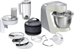 Bosch MUM 58 L 20CreationLine Universal-Küchenmaschine