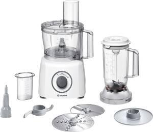 Bosch MCM 3200 W Kompakt-Küchenmasch ine