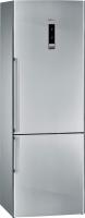 Siemens KG 49 NAI 32A++ Türen Edelstahl antiFingerPrintNo Frost