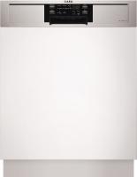 AEG Favorit F 56332 IM 0 A++ Antifingerprint Edelstahl