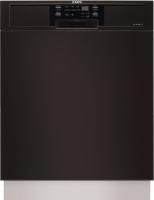 AEG F 56332 UD 0 A++ dunkelbraun Antifingerprint