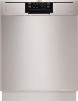AEG Favorit F 56339 UM 0 A++ Antifingerprint Unterbau Exclusiv Edelstahl