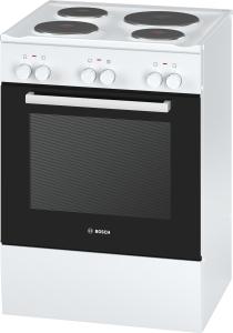 Bosch HSA 720120EEk: A 60 cm weiß