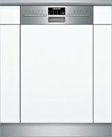 Siemens SR 56 T 557 EU A++ 45 cm Integrierbar - Edelstahl