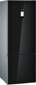 Siemens KG 56 FSB 40 A+++ noFrost schwarz