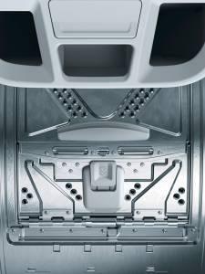 Siemens WP 10 T 297A+++ 7 kg 1000 Touren Extraklasse .inklusive 2-Mann-Service .bis in die Wohnung