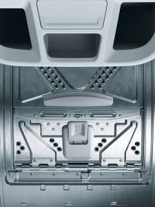 Siemens WP 12 T 447 A+++ 7 kg 1200 Touren