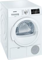Siemens WT 46 G 400 EEK: B 8 kg