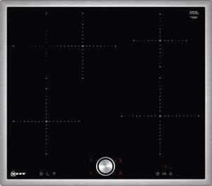 Neff TBT 4660 N Autark Induktions-Kochstelle Glaskeramik 60 cm (T46BT60N0)