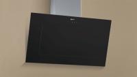 Neff DSL 3949 S (D39L49S0) Wandesse schwarz mit Glasschirm 90 cm