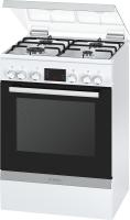 Bosch HGD 745220 Gas-Kombi-Standherd 60cm