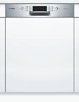 Bosch SBI 65 N 95 EU A++ XXL 60 cm integrierbar Edelstahl