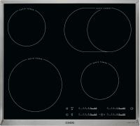 AEG HK 654859 XB Rapid-Kochfeld Autark Glaskeramik Exclusiv