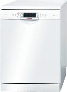 Bosch SMS 69 N 92 EU A++ 60 cm Besteckschublade weiß