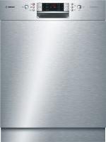 Bosch SMU 65 P 25 EU A++ 60 cm Edelstahl unterbau