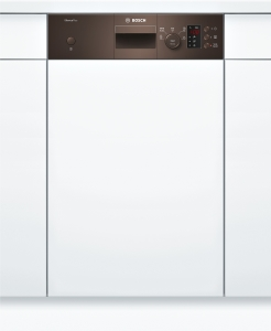 Bosch SPI50 E 94 EU A+ 45 cm Integrierbar braun