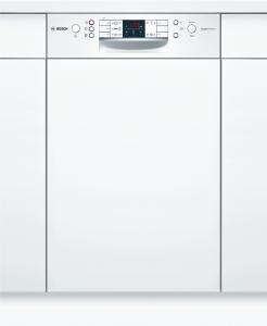 Bosch SPI 58 N 02 EU A+ 45 cm Integrierbar weiß