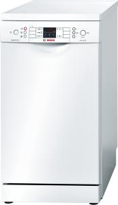 Bosch SPS 53 N 02 EU A+ 45 cm Standgerät weiß