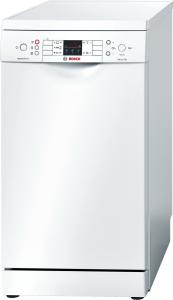 Bosch SPS 58 N 02 EU A+ 45 cm Standgerät weiß
