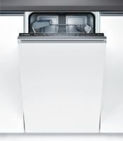 Bosch SPV 50 E 90 EU A+ 45 cm Vollintegrierbar