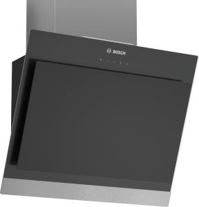 Bosch DWK 06 G 661 EEK: 60 cm Wandesse schwarz