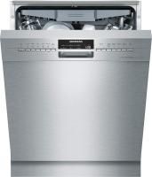 Siemens SN 48 R 564 DEA+++ Edelstahl Unterbaugerät Extraklasse .inklusive 2-Mann-Service .bis in die Wohnung