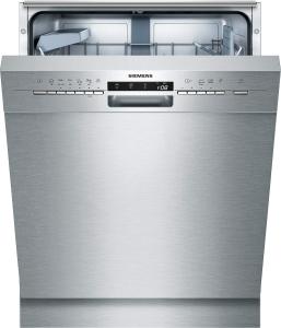 Siemens SN 46 P 532 EU A+++ 60 cm EdelstahlZeolith