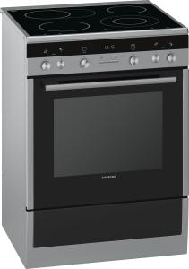 Siemens HA 744540 EEK: AGlaskeramik 60 cmEdelstahl