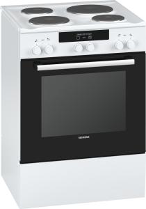 Siemens HH 721210 EEK: A 60 cm weiß