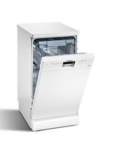 Siemens SR 25 M 286 EU A+ 45 cm weiß varioSchublade