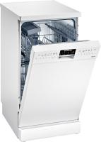 Siemens SR 26 T 257 EU A++45 cm weiß