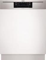 AEG Favorit F 66609 IM 0 P A++ XXL Edelstahl Exclusiv