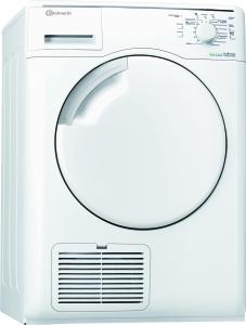Bauknecht TK CARE 8148 kgA+++ Wärmepumpe