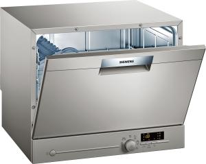 Siemens SK 26 E 821 EU Compact Spüler Höhe: 45cm A+