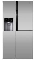 LG GS 9366 PZYZD A++ NoFrost Eis-, Crushed Ice und Wasserspender Edelstahl