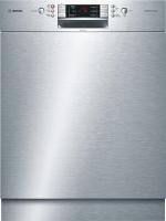 Bosch SMU 86 P 85 DEA+++ UnterbaugerätEdelstahl Zeolith Trocknen Exclusiv