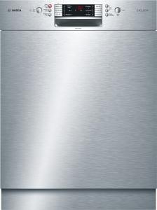 Bosch SMU 86 R 05 DE A+++ UnterbaugerätEdelstahl Exclusiv