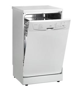 Amica GSP 14042 W A+ 45 cm weiß