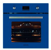 Termikel BO 6000 BL EEK: A 1-fach Teleskopauszug Glas-Design blau