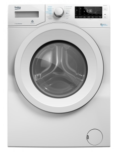 Beko WDW 85140 EEK: A 1400 Touren 8 kg Waschen 5 kg Trocknen Inverter-Motor