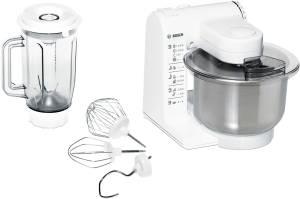 Bosch MUM 4409 Küchenmaschine Weiß