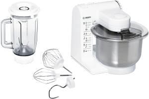 Bosch MUM 4409 Küchenmaschine MUM4 500 W weiß