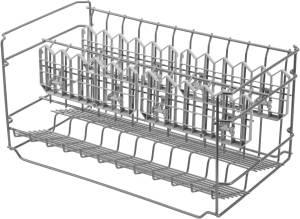 Bosch SMZ 2014 Korbeinsatz f.Langstielgläser exclusiv