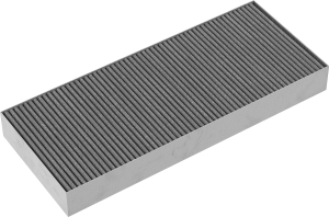 Bosch DSZ 4681 CleanAir Aktivkohlefilter (Ersatzbedarf)