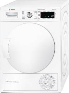 Bosch WTW 845 W 0 A+++ 8 kg Wärmepumpe