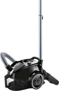 Bosch BGC 4 U 330 Runn'n Beutelloser Bodenstaubsauger schwarz