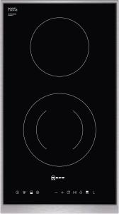 Neff NTD 1320 N Domino Elektro-Kochfeld 30 cm Glaskeramik (N13TD20N0)