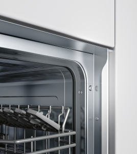 Siemens SZ 73035 Edelstahlverblendungs satz 81,5cm Höhe