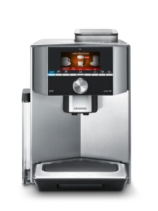 Siemens TI 905501 DE Kaffeevollautomat EQ.9 Edelstahl