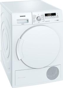 Siemens WT 43 W 260 A++ 7 kg Wärmepumpe